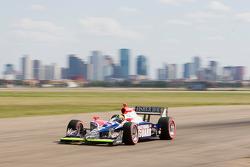 Dan Wheldon, Panther Racing