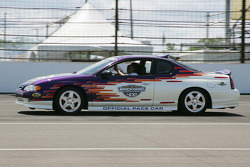 2004 Pace Car