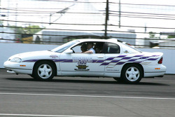 1993 Pace Car