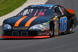 #16 Jonathan Smith - Fadden Racing Chevrolet