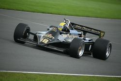 David Coplowe, Lotus 87