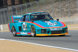 Richard Griot, 1977 Porsche 935 K-1
