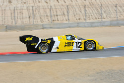 Richard Harris, 1983 Porsche 956C