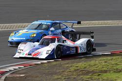 #30 Racing Box Lola B08/80 Coupé - Judd: Matteo Bobbi, Andrea Piccini, Thomas Biagi