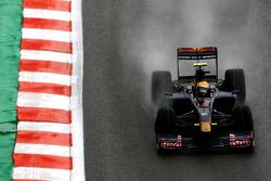 Sebastien Buemi, Scuderia Toro Rosso, STR04