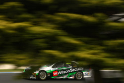 #333 Wilson Security Racing: David Wall, Leanne Tander