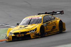 Timo Glock, BMW Team RMG BMW M4 DTM