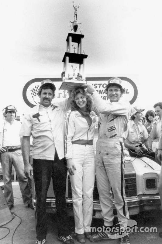 Bristol 1979: Der erste Sieg von Dale Earnhardt