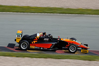 Formula 4 Photos - Kami Laliberté, Van Amersfoort Racing