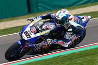 World Superbike Photos - Sylvain Guintoli, Pata Yamaha