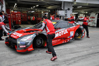 Super GT Photos - #1 Nismo Nissan GT-R Nismo GT3: Tsugio Matsuda, Ronnie Quintarelli