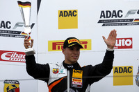Formula 4 Photos - Podium: second place Joseph Mawson, Van Amersfoort Racing