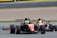 Formula 4 Photos - Jonathan Aberdein, Motopark