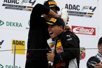 Formula 4 Photos - Podium: Joseph Mawson, Van Amersfoort Racing