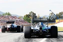 Льюїс Хемілтон, Mercedes AMG F1 Team W07