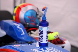 Drinks bottle of Julien Jousse