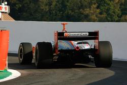 #11 Henk De Boer, De Boer Manx, Champ Car Panoz DP01 Cosworth 2.8 V8