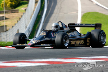 #5 Chris Locke Lotus 79, 1978