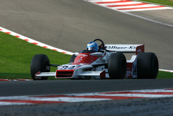 #34 John Grant Shadow DN9A