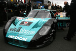 #1 Vitaphone Racing Team Maserati MC 12