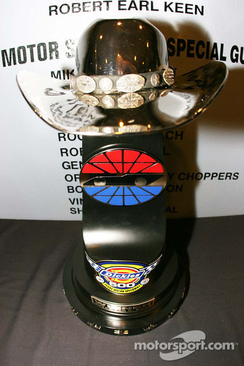 Dickies 500 Trophy