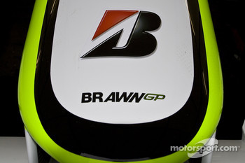 Brawn Gp detail