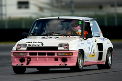 1982 Renault  R5 Turbo