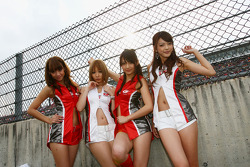 Supergt girls