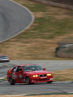 1993 BMW 325i: Warren Turnipseed