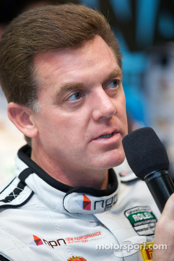 NPN Racing press conference: Scott Tucker
