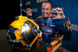 Marcos Ambrose, JTG Daugherty Racing Toyota, Tasmanian Devil