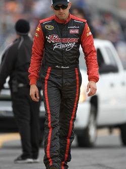 Aric Almirola, Phoenix Racing Chevrolet