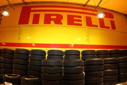 Pirelli snow tyres
