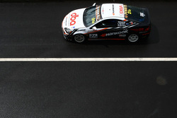 #21 Hankook Competition Australia / DBA, Honda Integra S: Terry Conroy, Gerry Burgess, Leanne Tander