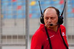 Frederic Vasseur, ART Grand Prix team principal