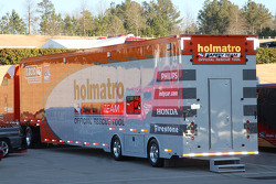 Holmatro safety team transporter