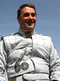 Nigel Mansell, 1992 F1 World Champion