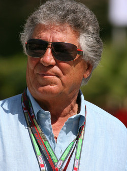 Mario Andretti, 1978 F1 World Champion