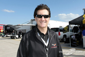 Ron Fellows, 2010