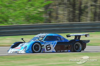 #6 Michael Shank Racing Ford Riley: Brian Frisselle, Michael Valiante