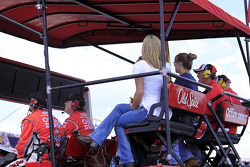 Old Spice pit box