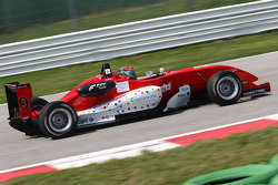 #09 Arco Motorsport Dallara F308 FPT 420: Vittorio Ghirelli