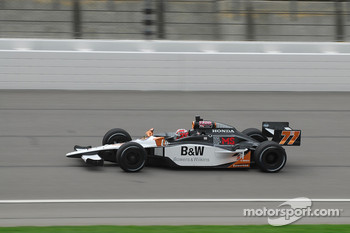 Alex Tagliani, FAZZT Racing