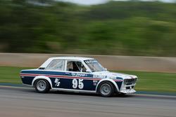 #95 1969 Datsun 510: Bob Leitzinger