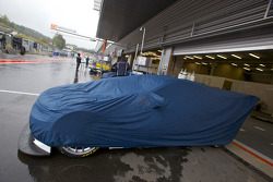 BMW Team Schnitzer BMW M3 under cover