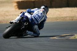 Josh Hayes Team Graves Yamaha Yamaha YZF-R