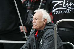 Owen Snider, Dryer & Reinbold Racing