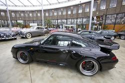 Porsche 911 Gemballa