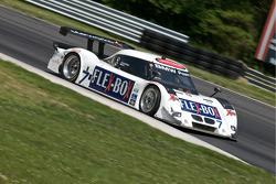 #7 Starworks Motorsports BMW Riley: Bill Lester, Kasper Andersen