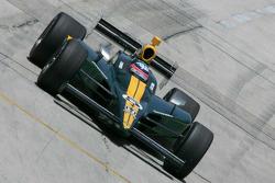 Kakuma Sato, KV Racing Technology
